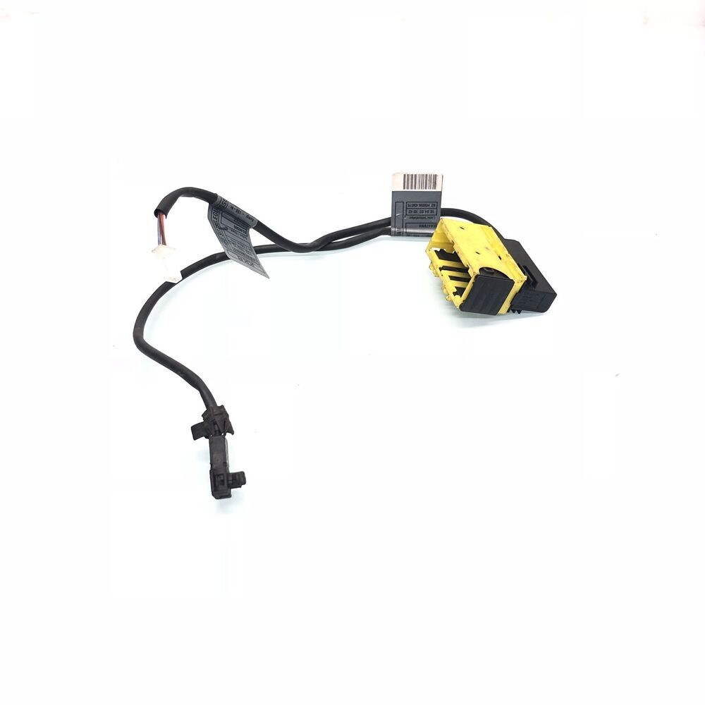 hight resolution of details about genuine bmw x5 e53 front left seat wiring harness 8234970