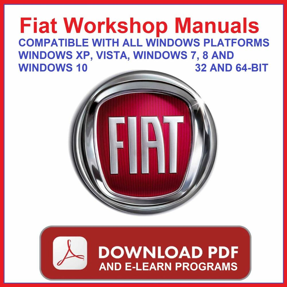 hight resolution of details about fiat workshop manuals download best on ebay