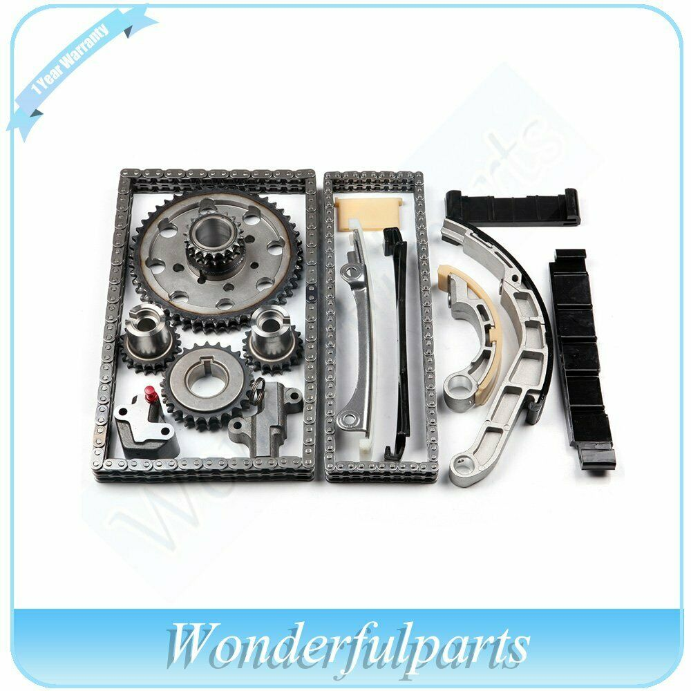 hight resolution of details about for 2008 2012 nissan cabstar 2 5l l4 diesel dohc timing chain kit