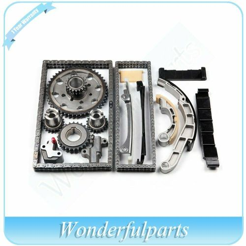 small resolution of details about for 2008 2012 nissan cabstar 2 5l l4 diesel dohc timing chain kit