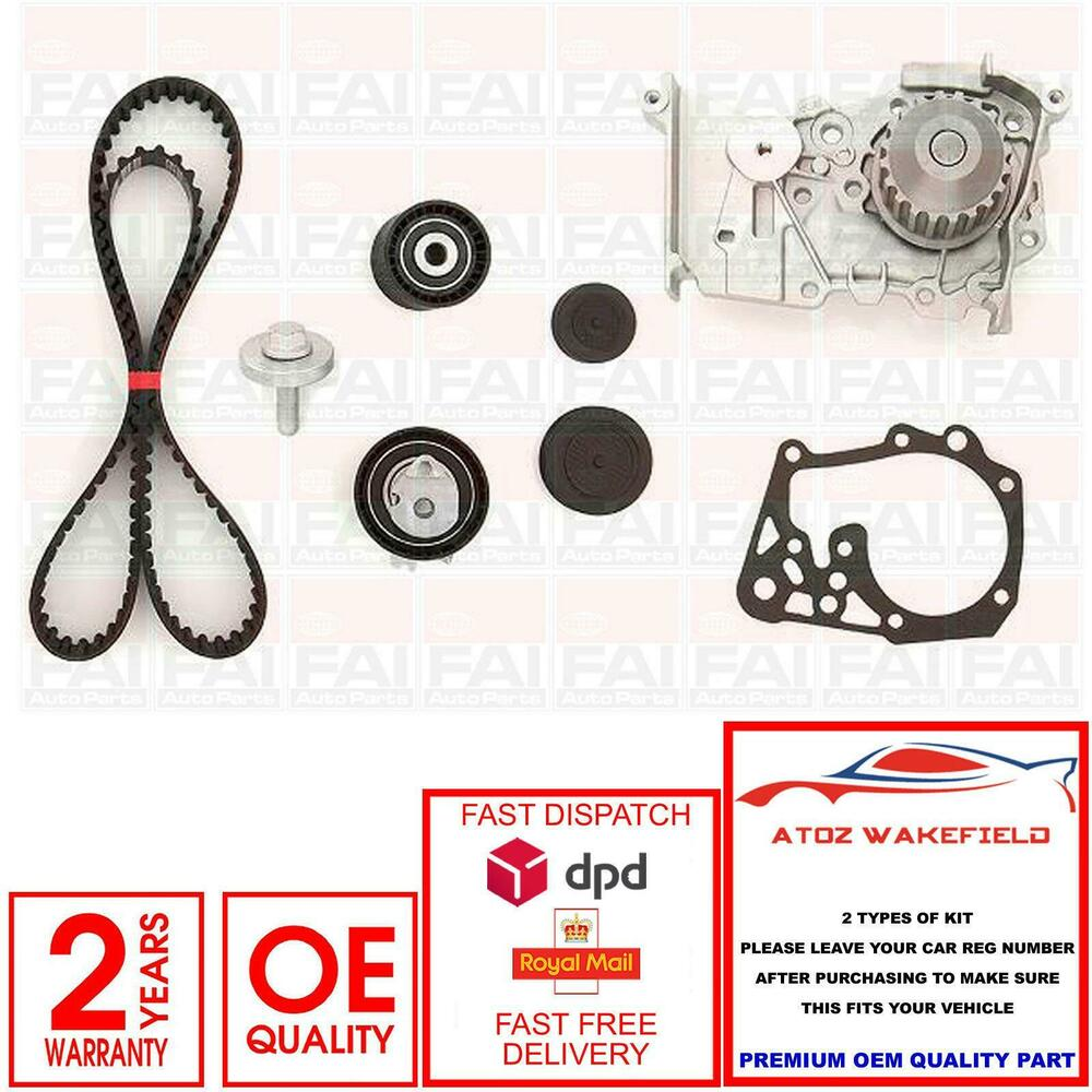 medium resolution of details about renault clio kangoo megane laguna dacia duster timing cam belt water pump kit