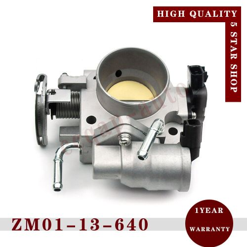 small resolution of details about zm015580 throttle body assy for 99 05 mazda miata protege 1 8l 1 6l zm01 13 640