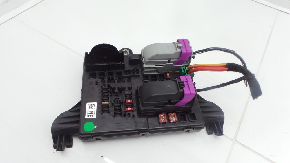 hight resolution of details about chevrolet cruze vauxhall insignia mk1 2 0 cdti fuse box 544949969 13277321 08 13