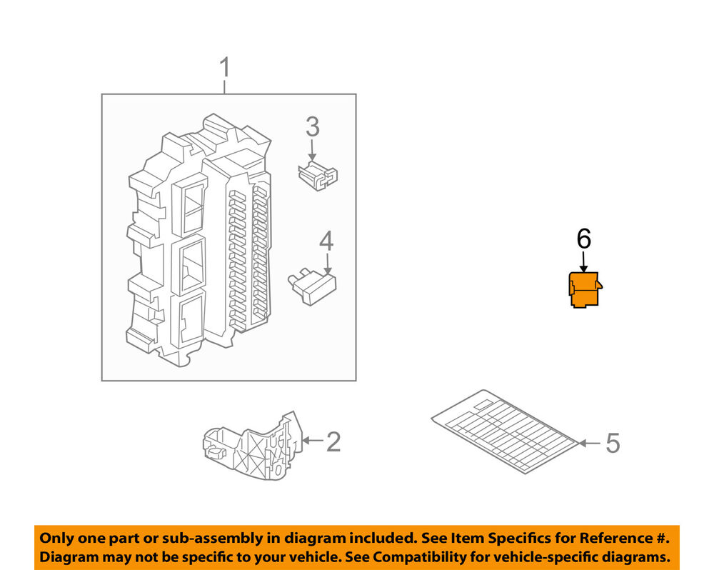 medium resolution of details about nissan oem blower motor relay 2523079942
