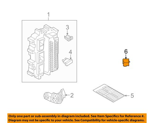 small resolution of details about nissan oem blower motor relay 2523079942