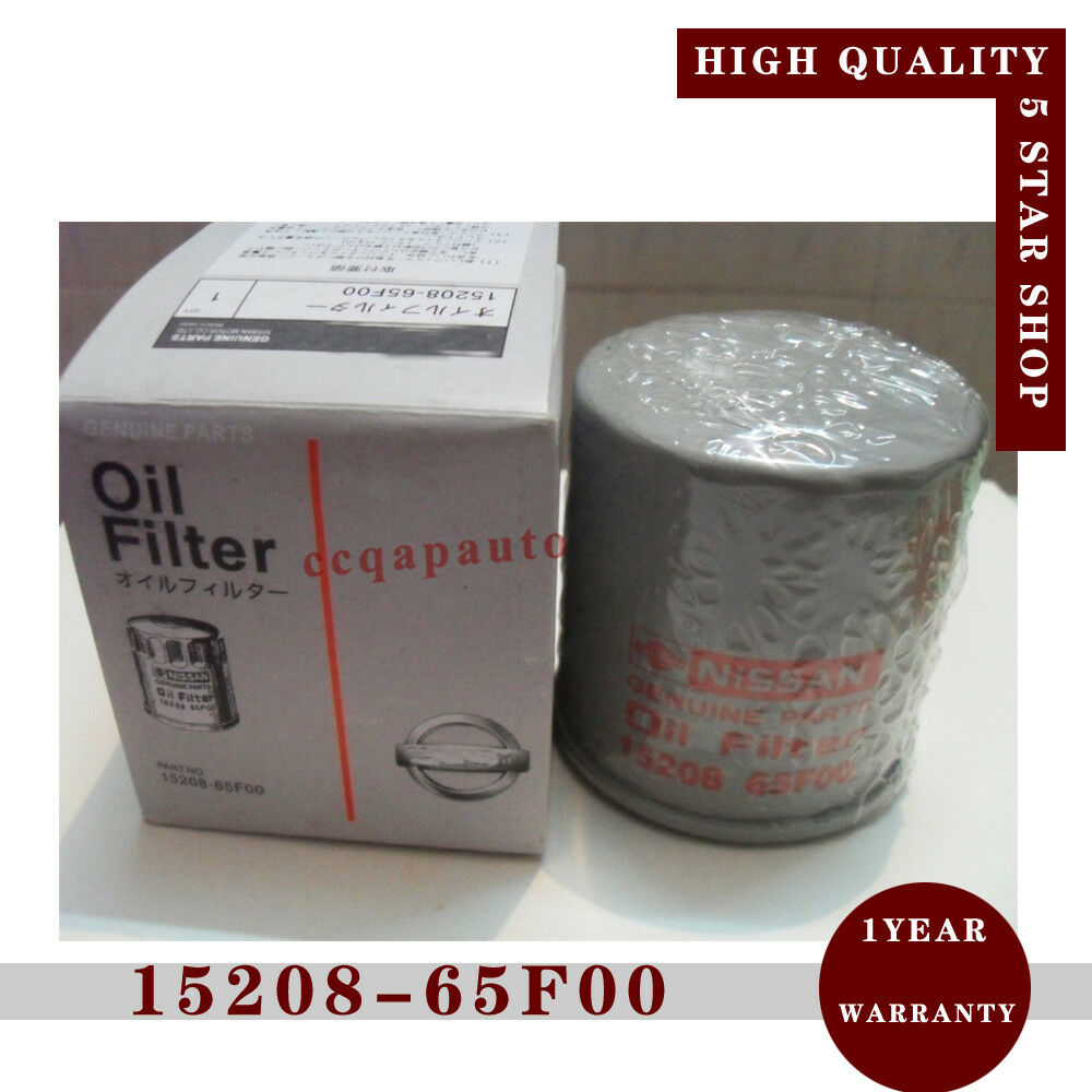 hight resolution of details about 15208 65f00 oil filter for nissan 350z maxima altima sentra infiniti fx35 g35