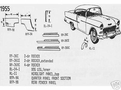 55 Chevy Generator Wiring Diagram 55 Chevy Ignition Wiring