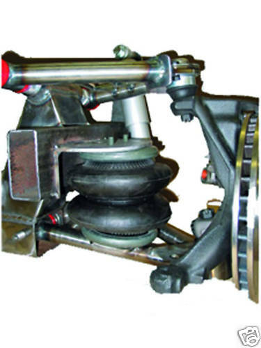 Chevy Front Suspension