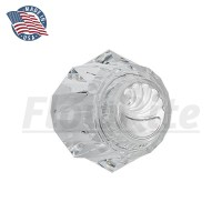 Replacement Delta 600 RP17451 Acrylic Knob For Shower ...