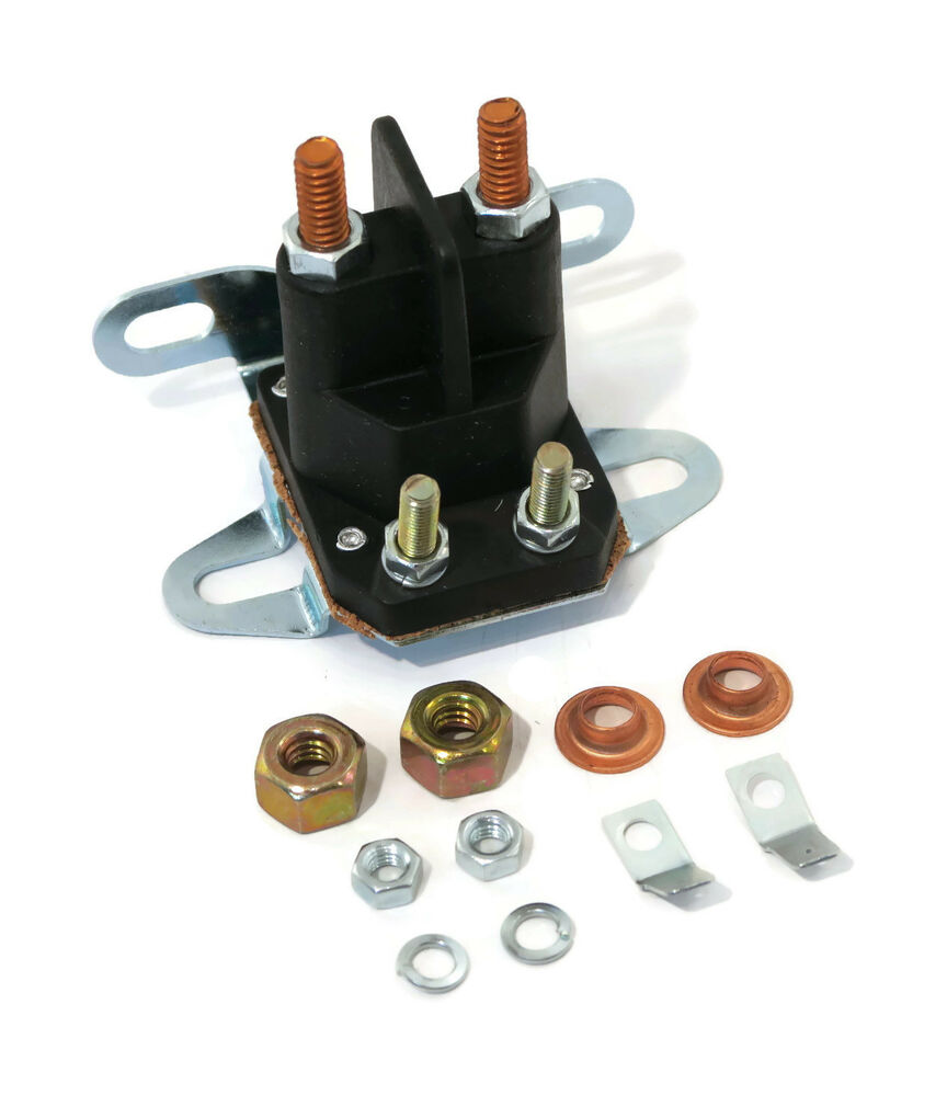 medium resolution of universal 4 post pole 12 volt starter solenoid riders badland winch 4 post solenoid wiring 12 volt solenoid wiring