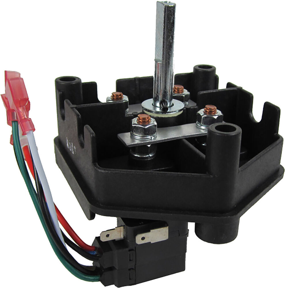 Relay Switch For Golf Cart