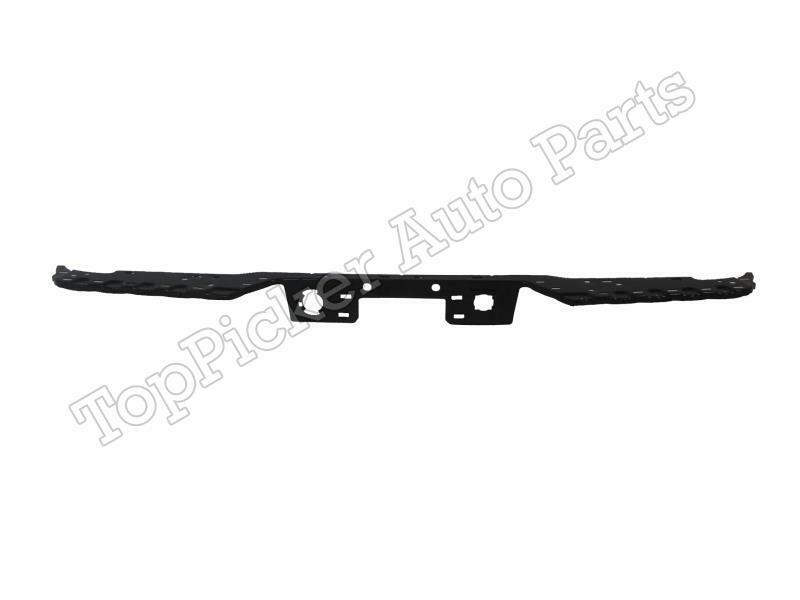 2007-2012 CHEVY SILVERADO / GMC SIERRA REAR STEP BUMPER