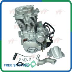 Lifan Wiring Diagram 110 Cat 3 Rj11 Zongshen 250cc Dirt Bike Engine Diagram, Zongshen, Get Free Image About