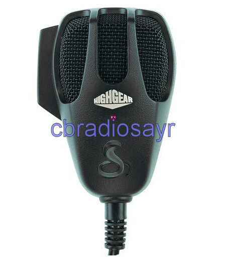 Pin Microphone Wiring On Co 4 Pin Microphone Wiring
