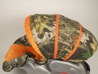 GRACO SnugRide INFANT CAR SEAT COVER ~Mossy Oak Real tree ...
