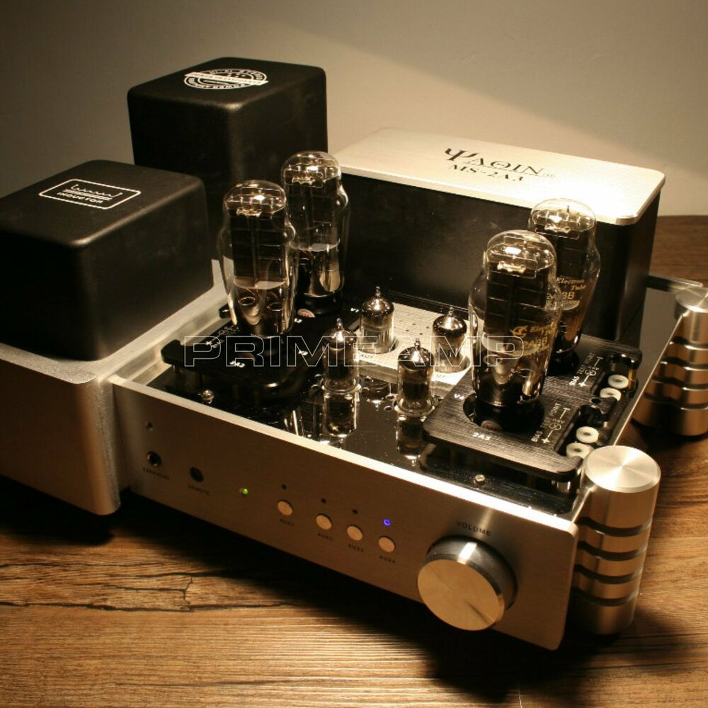 valve amps power