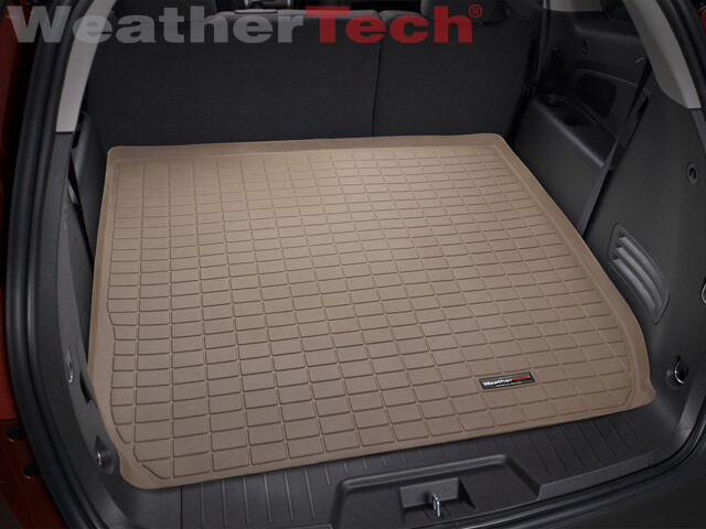 WeatherTech Cargo Liner for Chevrolet Traverse  Large