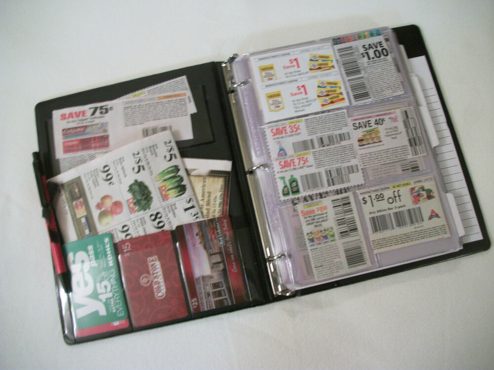 Refill Accessories For Coupon Possible Organizing Coupon