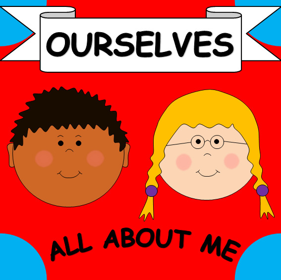 Ourselves Teaching Resource Cd All About Me, Senses, Multicultural, Ks1, Eyfs  Ebay