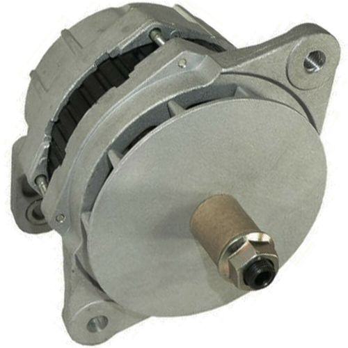small resolution of 160amp high amp alternator fits volvo cummins ford delco 22si 1 wire hookup ebay