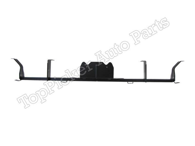 08-12 FORD SUPER DUTY F250 F350 F450 REAR STEP BUMPER