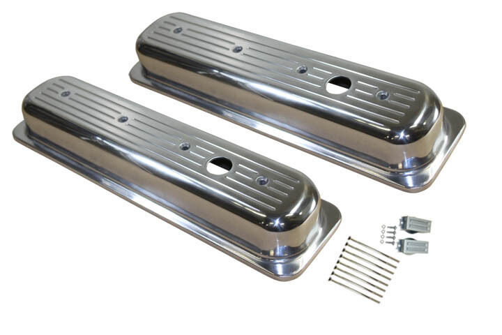 Small Block Chevy Valve Covers