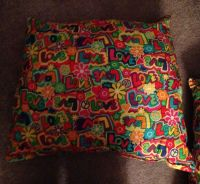 homemade pillow | eBay