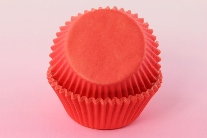 1000x, 2'' Cupcake Muffin Paper Liners, Baking Cups, Solid