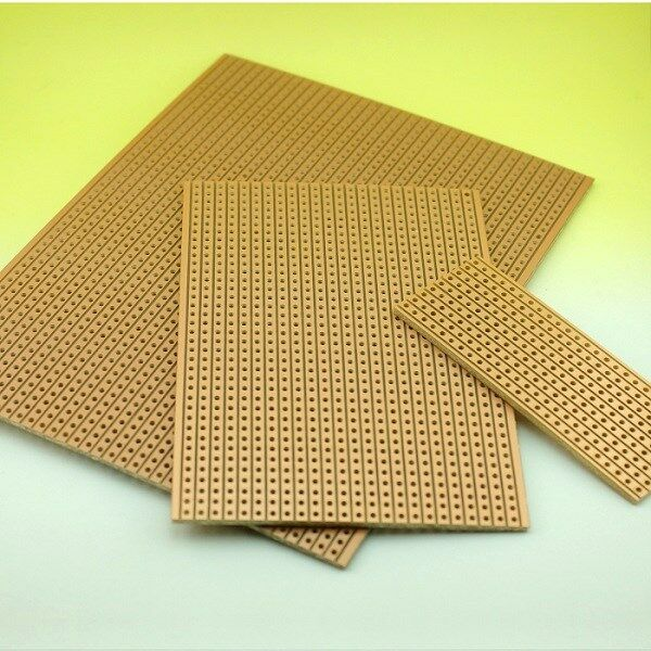 Stripboard Pcb Price Protoboard Circuit Board Pcb Prototype Pcb Board
