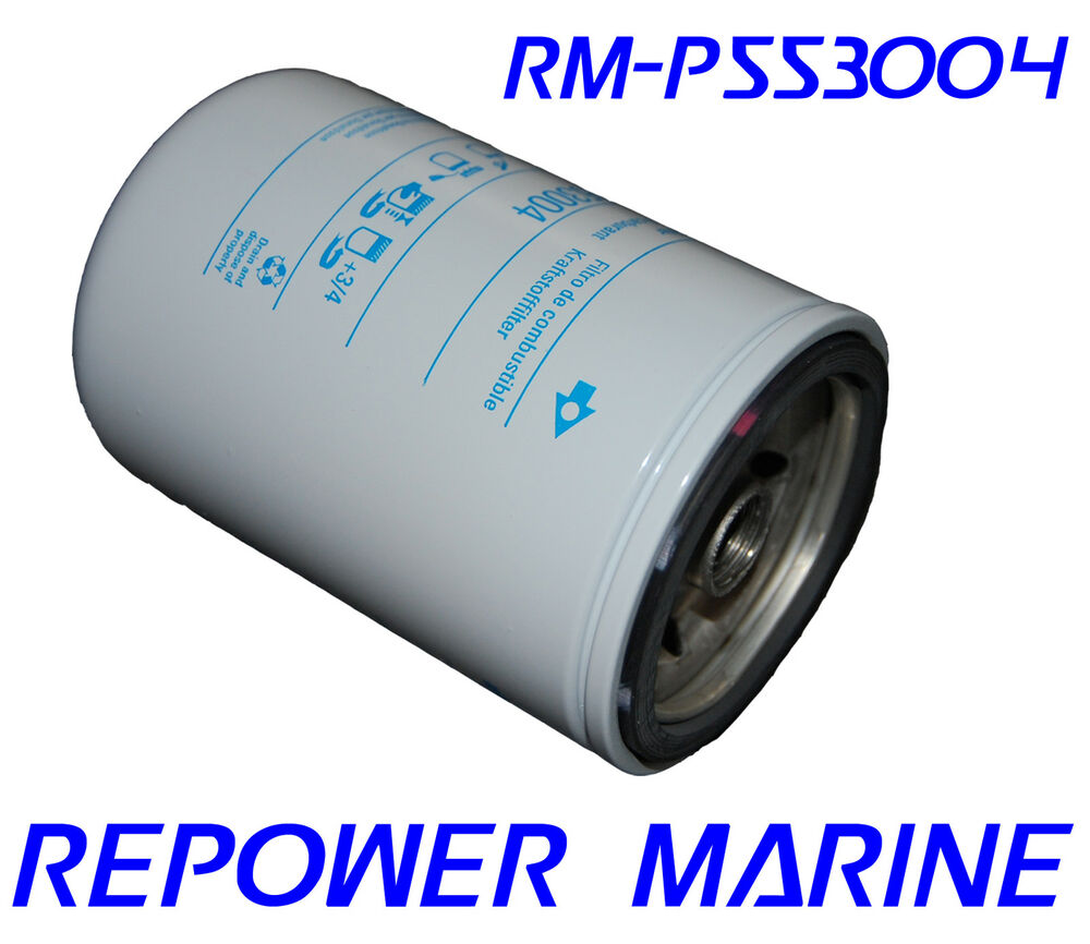 hight resolution of details about fuel filter for volvo penta replaces 3825133 21492771 kad32 ad30 ad31
