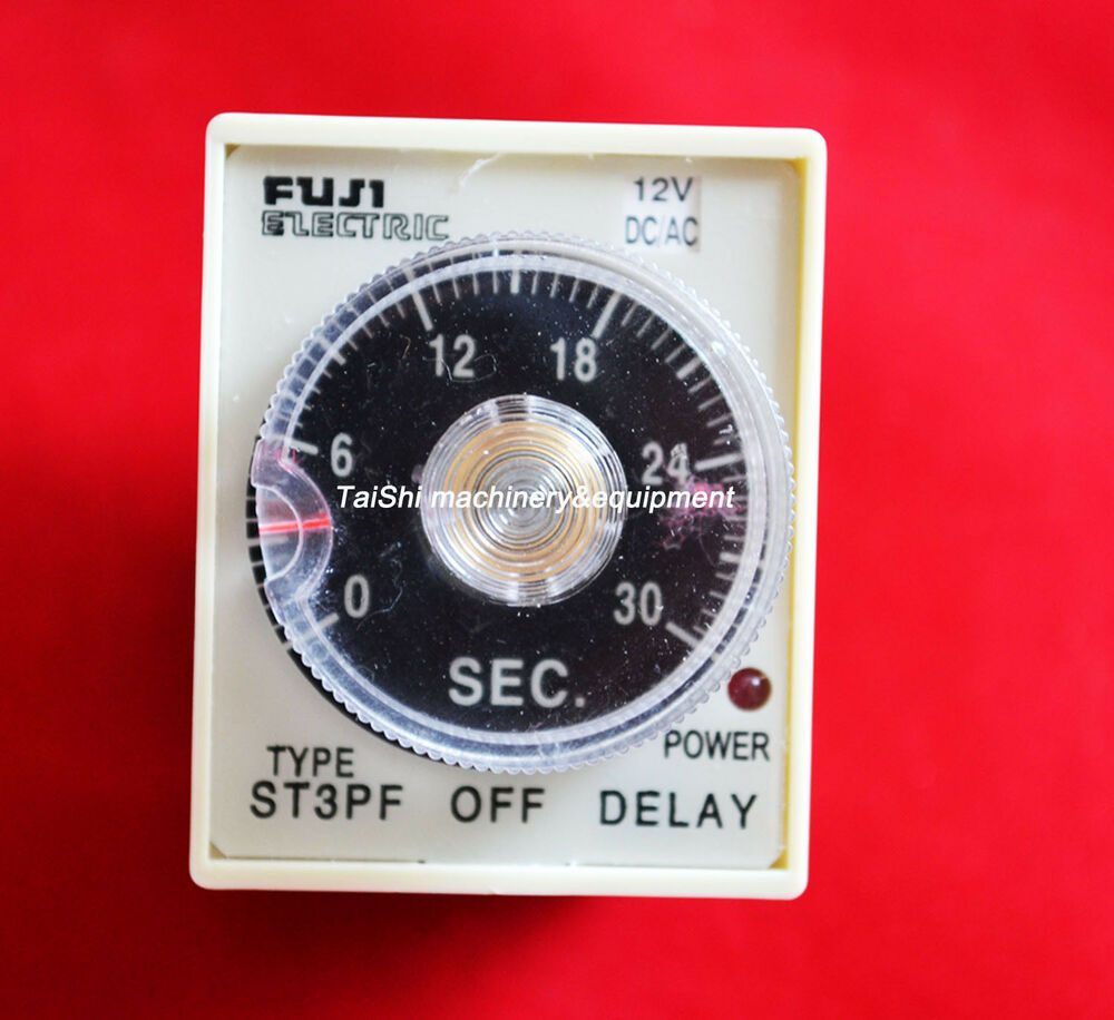 Power Delay On Off With Ldr