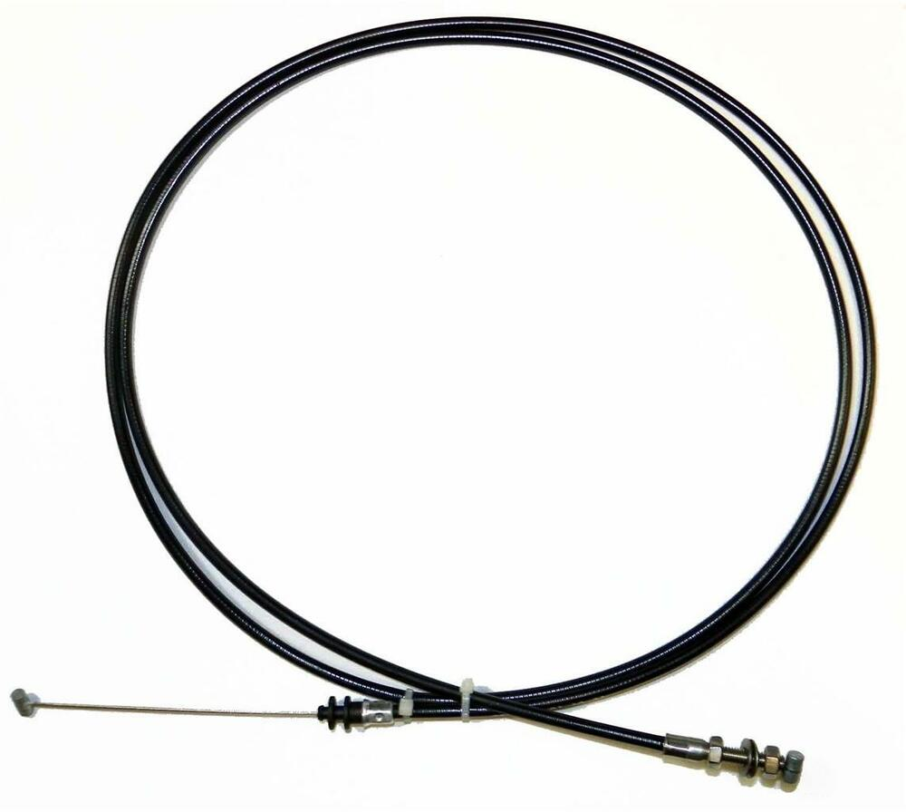 Throttle Cable Compatible with Seadoo GS GSI GTS GTI 1997