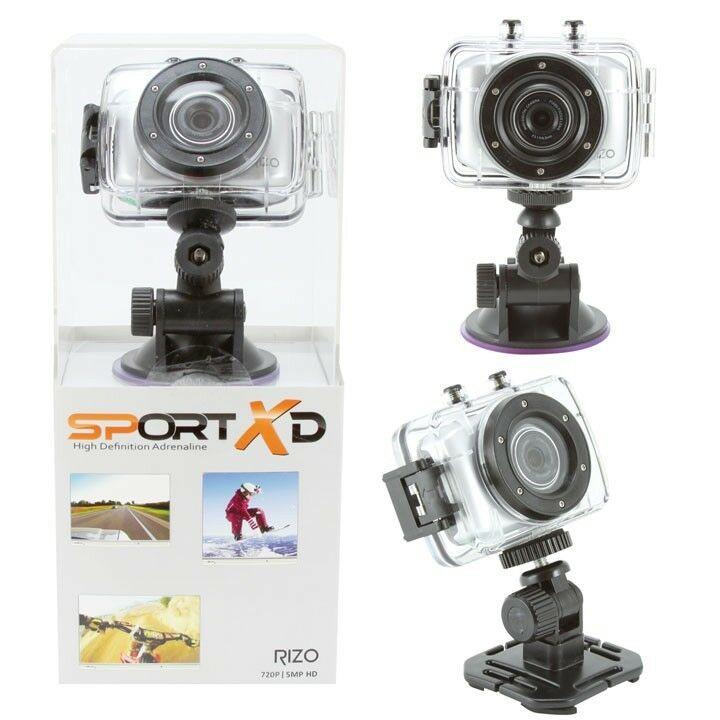 Sport XD High Definition Action Cam For Parts and Accessories  eBay