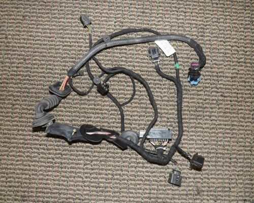 small resolution of details about 02 05 volkswagen beetle turbo s door wiring harness passenger right 1c1 971 121