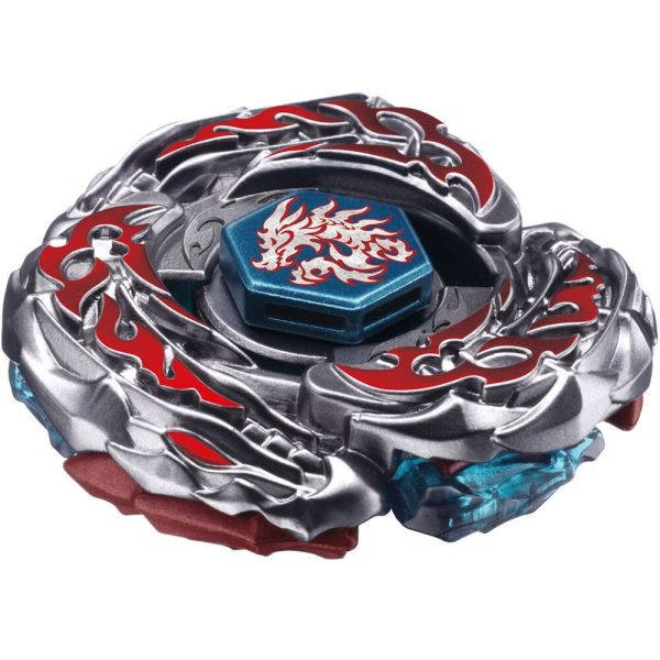 L-drago Destroy Destructor Metal Fury 4d Beyblade Bb108 B148 - Usa Seller