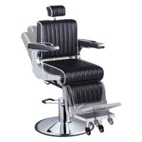 BARBER CHAIR BEAUTY SALON ALL PURPOSE HYDRAULIC RECLINING ...