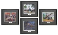 Wall Art - MULTI FRAME - Multiple Frames For Framed Prints ...
