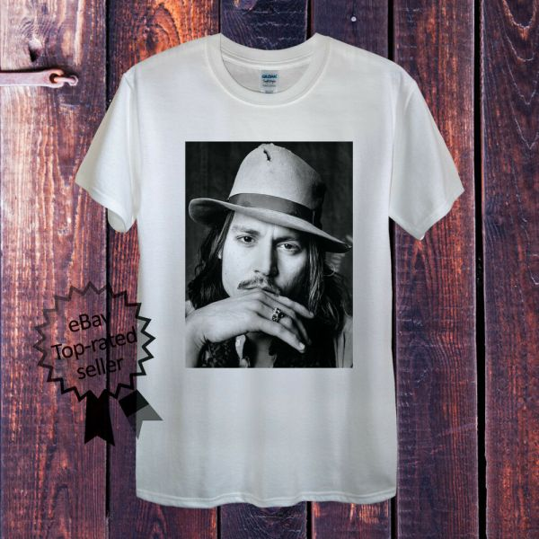 Jack Sparrow Pirate Shirt
