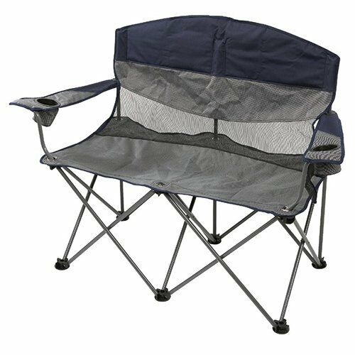 Stansport Apex Double Arm Portable folding Camping Beach