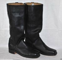 Stove Pipe Boots