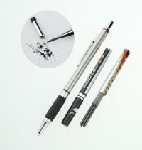 2.0mm Lead Holder Mechanical Pencil + 2 tubes Pencil Lead ...