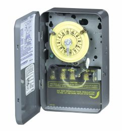details about intermatic wh40 electric water heater timer grey new free shipping [ 1000 x 1000 Pixel ]