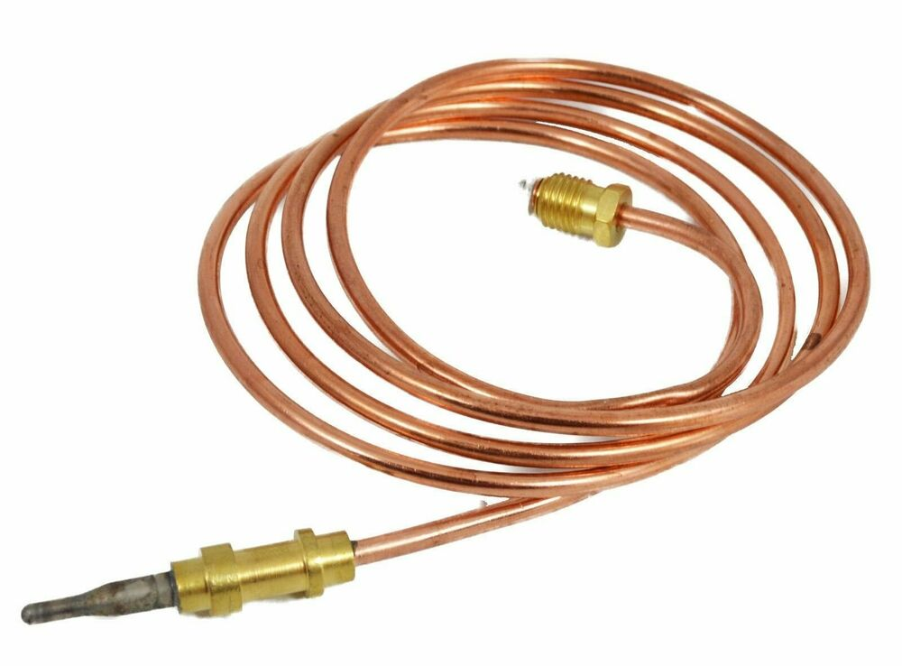 Thermocouple replacement for Desa LP Heater 098514