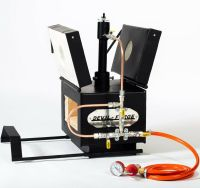 DFPROFK1 Gas Propane Forge for Knifemaking Farriers ...