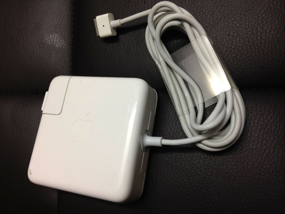GENUINE ORIGINAL APPLE 60W A1184 ADAPTER POWER CHARGER FOR MACBOOK   eBay