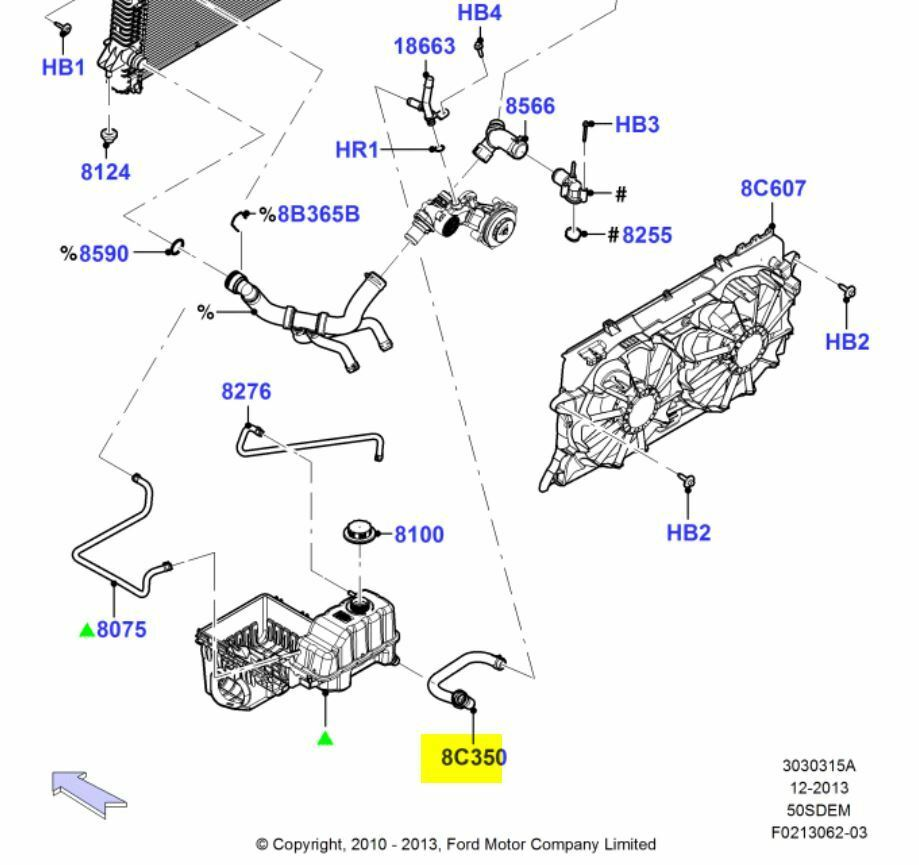 hight resolution of f150 5 4 engine cooling system diagram wiring library f150 5 4 engine cooling system diagram