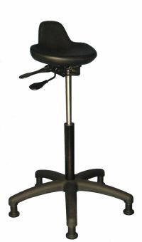 industrial chair / stool sit stand by EPI 12 yr warranty