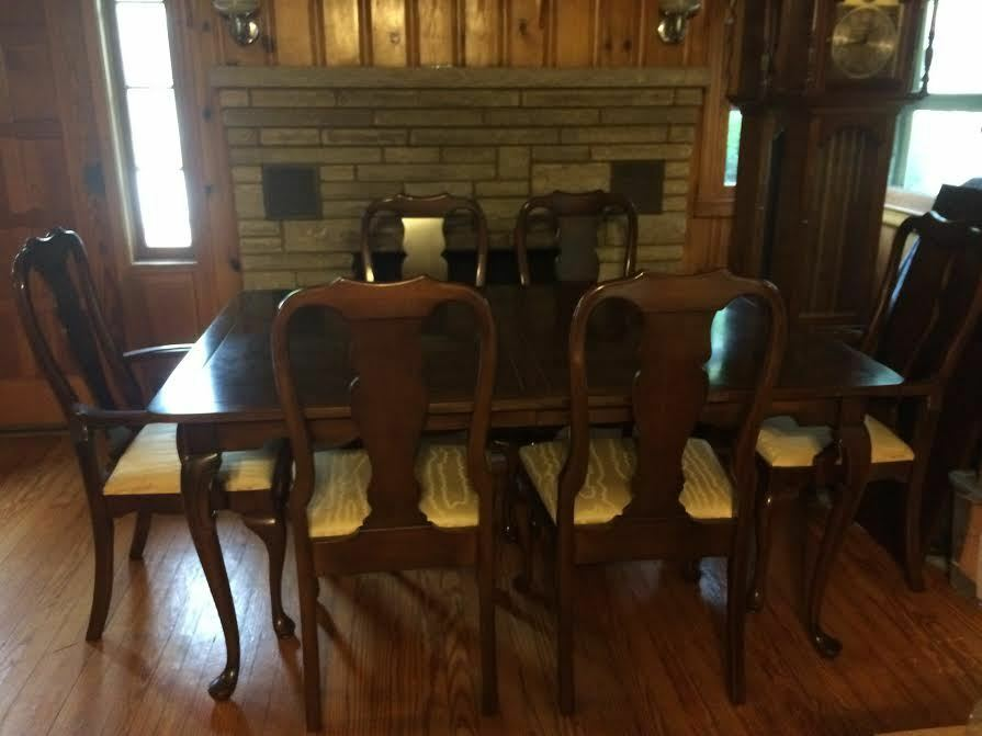 Harden Dining Room Set  eBay
