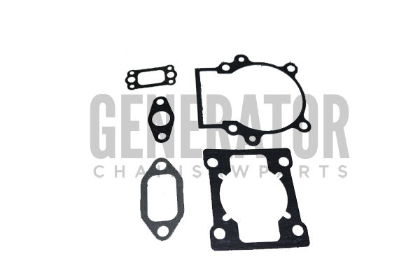Gasket Kit Parts For Kawasaki TD40 TD48 Weedeater Trimmer