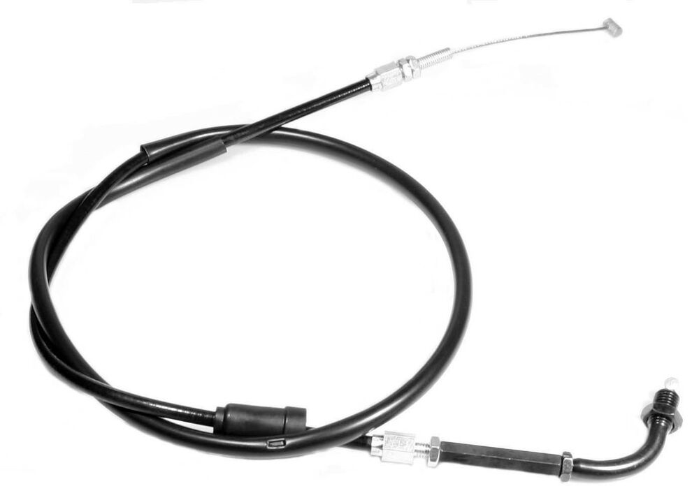 Honda GL 1500 Goldwing, 1989-2000, Throttle Pull Cable